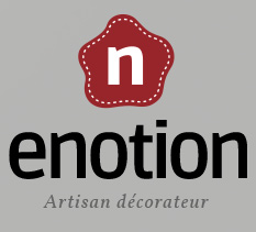 Logo ENOTION, Anthony Geiser
